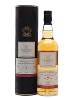Glentauchers 2011  |  7 Year Old  |  A D Rattray