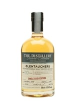 Glentauchers 2008  |  10 Year Old  |  Distillery Edition