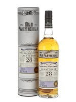 Glenturret 1987  28 Year Old Cask#DL11199 Old Particular