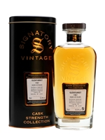 Glenturret 1987  |  29 Year Old Cask #376 Signatory