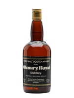 Glenury Royal 1966  |  13 Year Old Cadenhead's