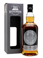 Hazelburn 2003  |  13 Year Old Sherry Wood