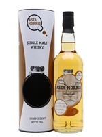 Single Orkney Malt 2007  |  11 Year Old  |  Asta Morris