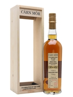 Highland Park 1995  |  22 Year Old  |  Carn Mor
