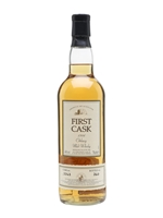 Highland Park 1986  |  21 Year Old First Cask