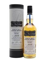 Orkney 2006  |  15 Year Old  |  First Editions