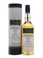 Orkney 2007  |  11 Year Old  |  First Editions