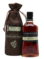 Highland Park 2003  |  16 Year Old  |  Sherry Cask  |  The Whisky Exchange Exclusive