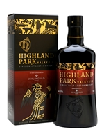 Highland Park  |  Valkyrie
