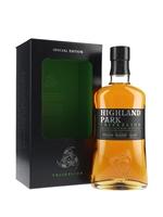 Highland Park  |  Triskelion
