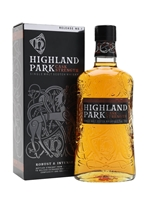 Highland Park  |  Cask Strength  |  Release No. 1