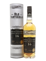Probably Orkney's Finest 2003  |  16 Year Old  |  Old Particular