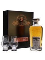 Highland Park 1988  |  30 Year Old  |  Signatory  |  30th Anniversary