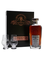 Highland Park 1991  |  27 Year Old  |  Signatory  |  30th Anniversary