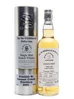 Unamed Orkney 2005  |  12 Year Old  |  Signatory