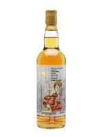 Secret Orkney 2002     18 Year Old     Three Rivers & The Whisky Agency