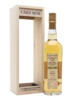 Imperial 1989  |  28 Year Old  |  Carn Mor