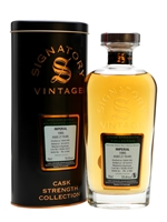 Imperial 1995  |  21 Year Old Cask#50246+7 Signatory