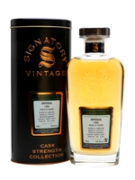 Imperial 1995  |  21 Year Old Signatory