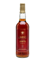 Amrut Peated Port Pipe  |  60ans LMDW