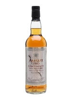 Amrut Two Continents  |  3rd Edition