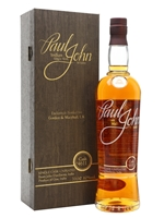 Paul John  |  Single Cask 4611  |  UK Exclusive