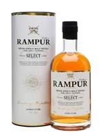 Rampur Single Malt Whisky