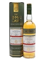 Inchgower 1995  |  21 Year Old  |  Old Malt Cask