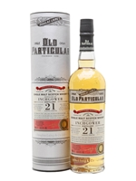 Inchgower 1997  |  21 Year Old  |  Old Particular