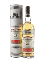 Inchgower 1998  |  21 Year Old  |  Old Particular