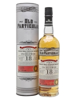 Inchgower 1999  |  18 Year Old  |  Old Particular
