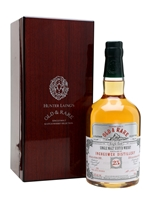 Inchgower 1989  –  25 Year Old Old & Rare Platinum