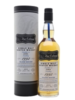 Jura 1992  |  25 Year Old  |  First Editions