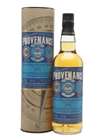 Jura 2006  |  12 Year Old  |  Coastal Collection  |  Provenance