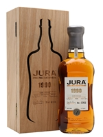 Jura 1990  |  Sherry Cask Finish