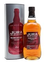 Jura Red Wine Cask Edition