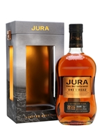 Isle of Jura  One for the Road  Pinot Noir