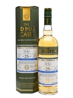 Jura 1991 (25 Year Old)  |  Old Malt Cask