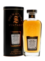 Isle of Jura 1989  |  27 Year Old Signatory