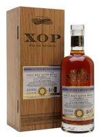 Jura 1976  |  40 Year Old  |  Xtra Old Particular