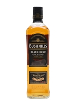 Bushmills Black Bush Gift Box