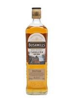 Bushmills  |  Caribbean Rum Cask Finish