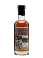 Irish Single Malt # 2  |  14 Year Old (Boutique-Y Whisky Co)