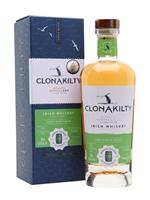 Clonakilty  |  Single Grain  |  Irish Whiskey