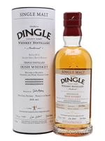 Dingle Triple Distilled  |  Batch 2