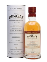 Dingle Triple Distilled  |  Batch 3