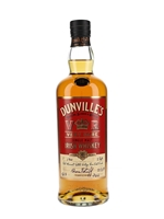 Dunville's  |  18 Year Old Whiskey