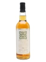 Emerald Isle 1989  26 Year Old Cask #16244