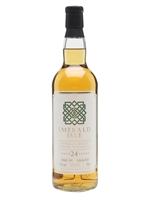 Emerald Isle 1991  |  24 Year Old Cask #8507
