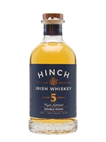Hinch  |  5 Year Old  |  Double Wood Irish Whiskey